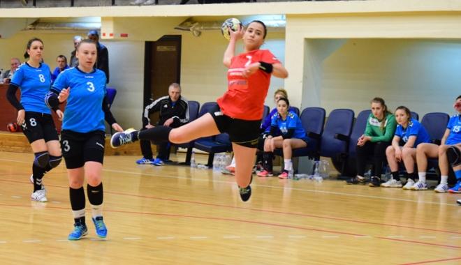 Handbalul feminin nu moare!