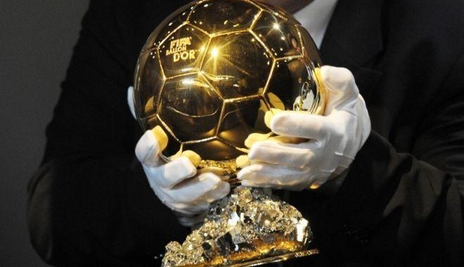 Foto: Balonul de Aur 2018. Ronaldo şi Messi, lăsaţi în urmă. Cine a fost ales Fotbalistul Anului