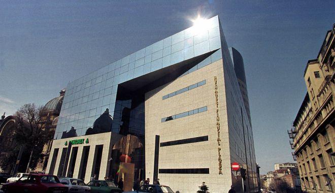 Foto: Guvernul va înființa un nou Bancorex?