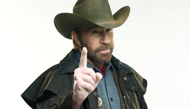 Foto: Bancuri cu Chuck Norris