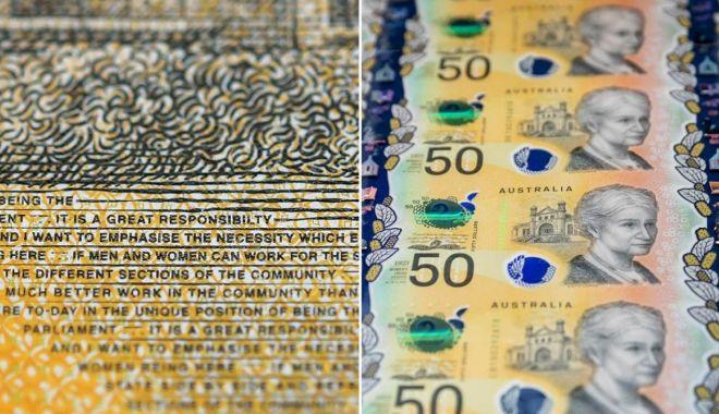 Foto: Milioane de bancnote tipărite cu o greșeală