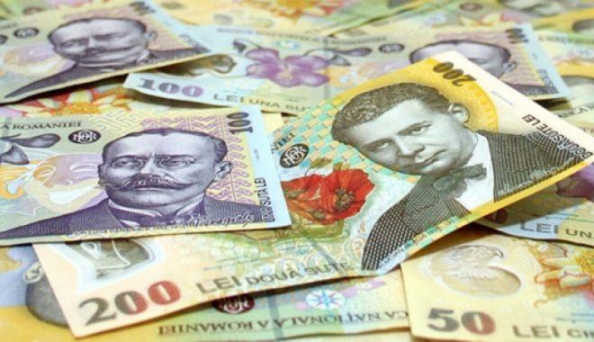 Cea mai mare pensie din România depășește 15 000 de euro - bani-1564667634.jpg