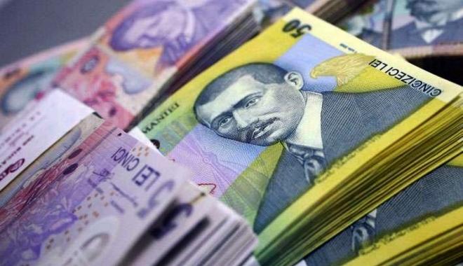 Bani de la Guvern pentru un studiu privind românii din diaspora - bani1-1492758253.jpg