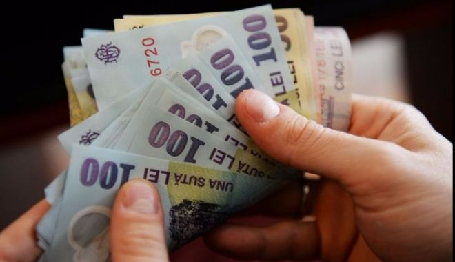 Informație de ultim moment despre salariul minim - bani5748587566541225100-1574074448.jpg