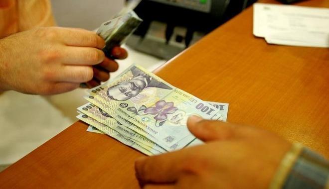 Foto: Legea salarizării ajunge azi în Parlament