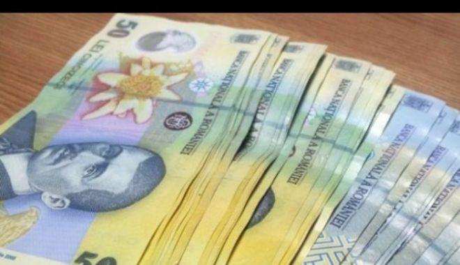 Foto: ALERTĂ! Zeci de bancnote FALSE, de 50 de lei, au invadat piața