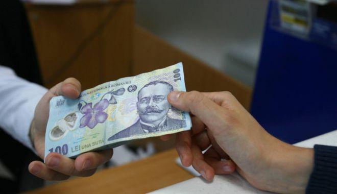Foto: Ministerul de Finanţe anunţă AMNISTIA FISCALĂ! Cine beneficiază