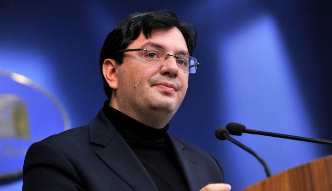 Foto: LOVITURĂ PENTRU DRAGNEA! Nicolae Bănicioiu demisionează din PSD și pleacă la Ponta