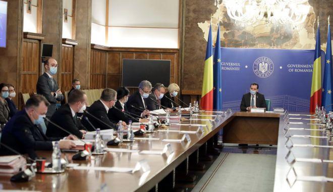 Foto: Bani de la Guvern pentru proiecte europene