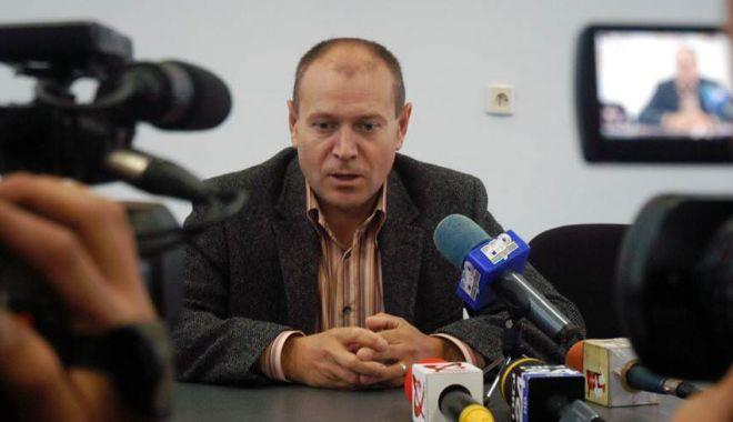 Foto: Tudorel Toader l-a propus pe Felix Bănilă pentru conducerea DIICOT