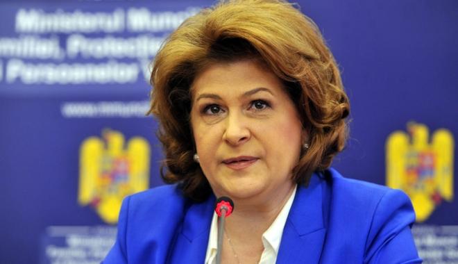 Foto: Bani mai mulţi de la UE. Ministrul fondurilor europene vrea lansarea cât mai rapidă a cererilor de proiecte