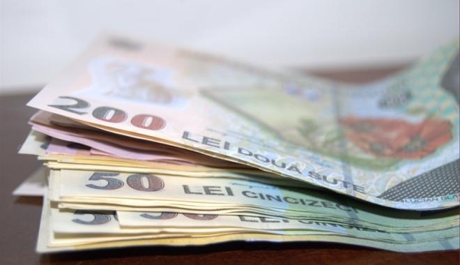 Foto: Câţi bani au primit partidele politice de la statul român