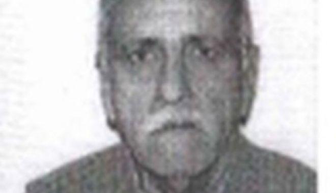 Foto: Bărbat căutat de poliţişti pentru audieri, în cazul mai multor infracţiuni de înşelăciune