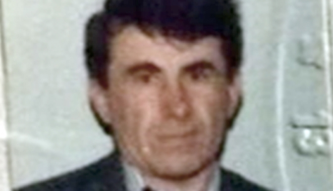 Foto: Bărbat de 63 de ani, din Constanţa, căutat de poliţişti şi familie