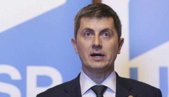 """Foto: """"Problema în România nu e lipsa banilor, ci este incompetenţa"""""""