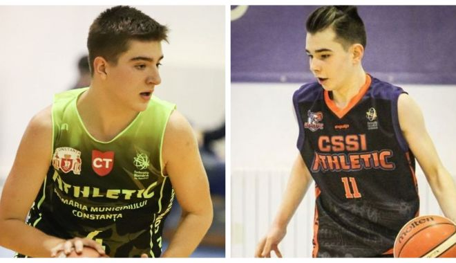 Doi juniori de la CSS 1-Athletic, promovaţi la echipa de seniori - bas-1602770519.jpg