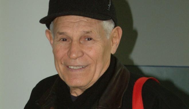 Foto: Doliu în baschetul constănţean! A murit antrenorul Alexandru Botoş