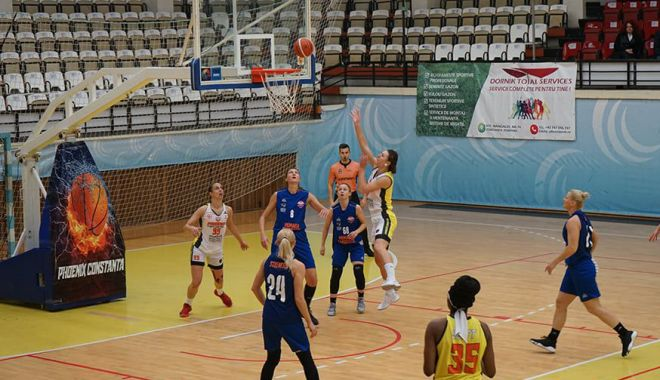 CS Phoenix-Știința pune la punct tactica pentru meciul de la Brașov - baschet-1573852861.jpg