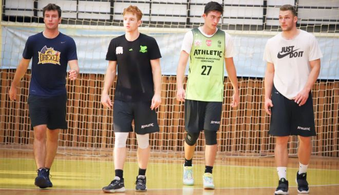 Baschetbaliştii de la BC Athletic, antrenamente în siguranţă, la Sala Sporturilor - baschetbalistii-1603462299.jpg