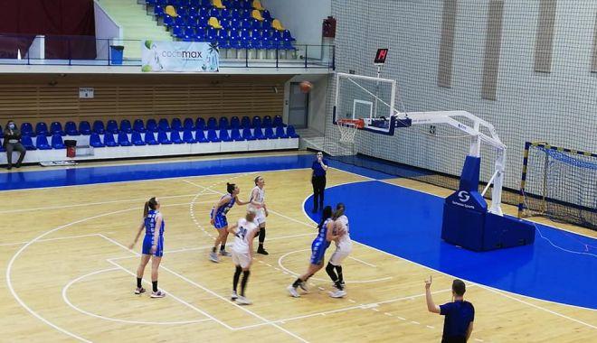Baschet / Olimpia Braşov, ultima echipă calificată în semifinalele Ligii Naţionale - baschetolimpia-1618477741.jpg