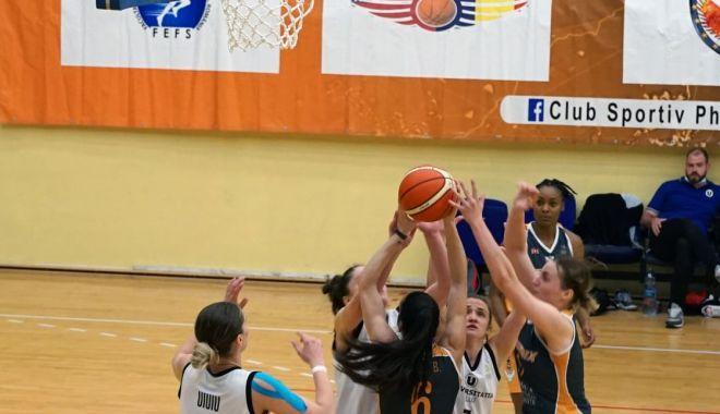 """Baschet / Phoenix CSU Simona Halep, învinsă în primul meci al """"dublei"""" de la Târgovişte - baschetphoenix605-1620304317.jpg"""