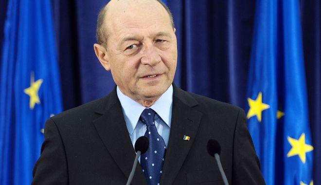 "Traian Băsescu: ""Proiectul european trebuie relansat"" - basescu-1553346537.jpg"