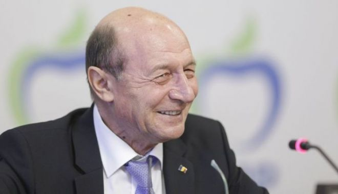 """Foto: Rareş Bogdan, şeful lui Băsescu? """"Nu prea am avut şefi la viaţa mea…"""""""