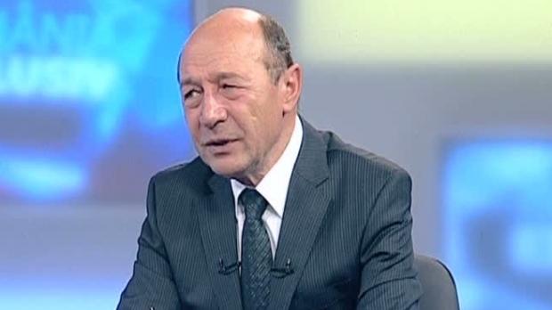 """Foto: Băsescu despre capturarea lui Ghiţă: """"Nu m-am gândit că bântuie prin Europa ca Vodă prin lobodă"""""""