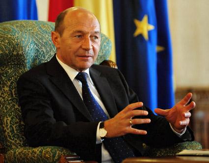 Foto: Ce spune Traian Băsescu  despre evenimentele din Ucraina