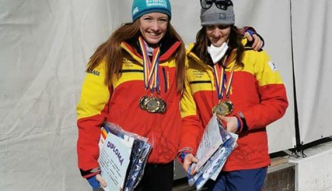 Bătălia pentru 10 sutimi. Lotul olimpic feminin de bob, cantonament în Franţa - batalia2-1614888110.jpg