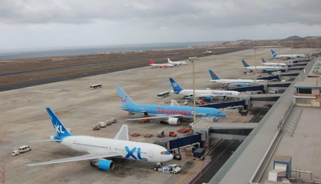 Foto: Transportul aerian  al bateriilor  litiu-ion, interzis