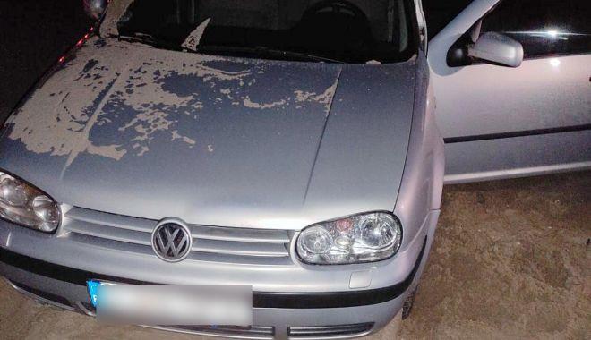 Băut şi drogat, a rămas cu maşina în nisip, pe plaja din Constanţa - bautsidrogat-1616502999.jpg
