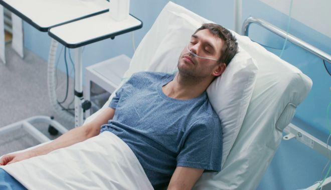 Foto: Depresia poate înrăutăţi starea bolnavilor cu HIV sau hepatită