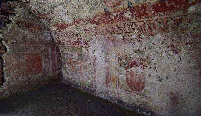 Ne lăsăm istoria să moară!  Bazilica paleo-creștină din Constanța,  veche de 1700 de ani, în paragină - bazilicaeminescu3-1499356056.jpg