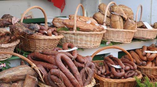 Foto: Finanțare europeană pentru promovarea produselor agricole