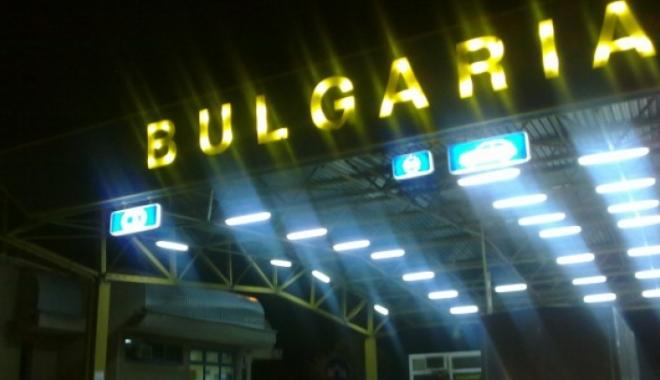 Foto: Atenţie şoferi! Dacă circulaţi în Bulgaria trebuie să plătiţi. Decizia a intrat în vigoare!