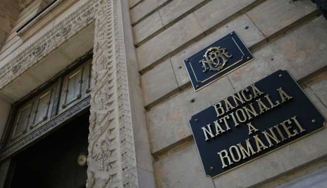 Foto: BNR a majorat dobânda de politică monetară la 2% pe an