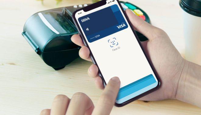 Foto: Serviciul Apple Pay este disponibil și în România