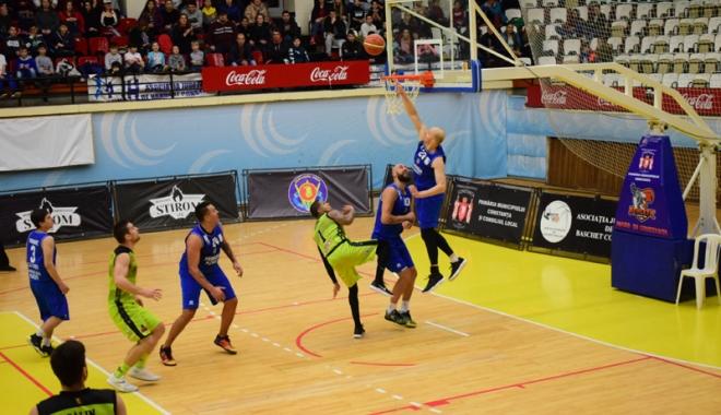BC Athletic a început în forţă faza semifinală - bcathletic12-1516644450.jpg