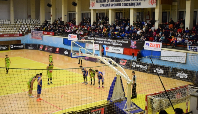 BC Athletic a început în forţă faza semifinală - bcathletic13-1516644457.jpg