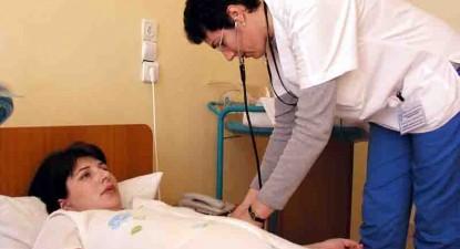 Foto: Un rezultat anormal la testul Babeş-Papanicolau nu înseamnă neapărat cancer