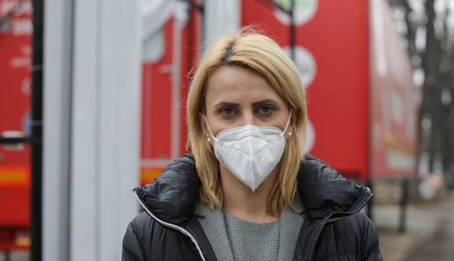 Beatrice Mahler, despre mutaţiile coronavirusului: Pacienţii ajung să dezvolte forme brutal de violente - beatricemahlerinstitutulmariusna-1618059842.jpg