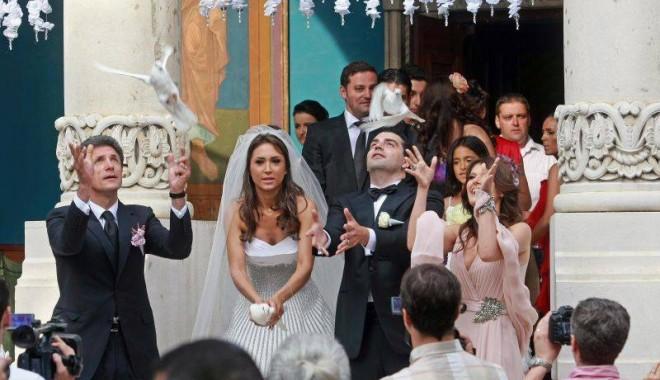 Foto: Pamela Becali a decis să divorţeze, la un an de la nuntă