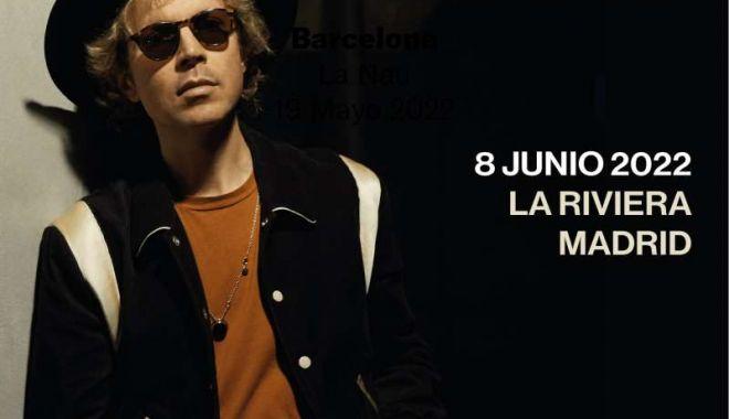 Muzicianul american Beck anunță un turneu european în 2022 - beck-1632322687.jpg