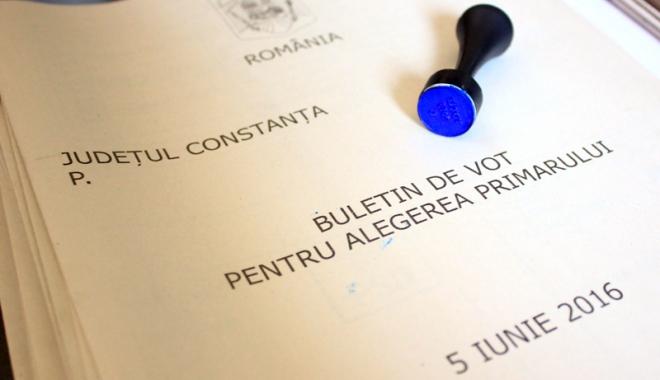 Foto: BEC nu a admis nicio cerere de anulare a alegerilor