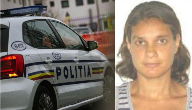Foto: Tânără DISPĂRUTĂ, căutată de familie și poliție!