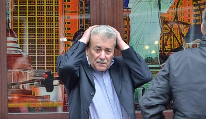 Foto: Tragedia de la Beirut.  Ce se întâmplă  cu patronul George Karam