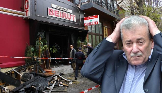 George Karam, patronul restaurantului Beirut, CONDAMNAT LA 10 ANI DE ÎNCHISOARE