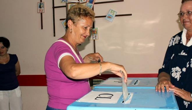 Foto: Care va fi ordinea candida�ilor const�n�eni pe buletinele de vot