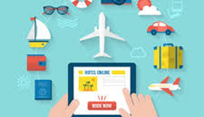 Foto: Beneficiarii pachetelor de servicii turistice au drepturi mai mari de la 1 iulie 2018
